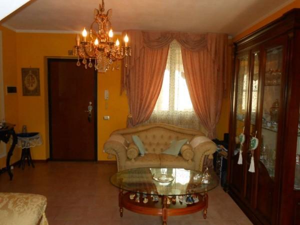 Villa in vendita a Casale Cremasco-Vidolasco, Residenziale, Con giardino, 139 mq - Foto 20