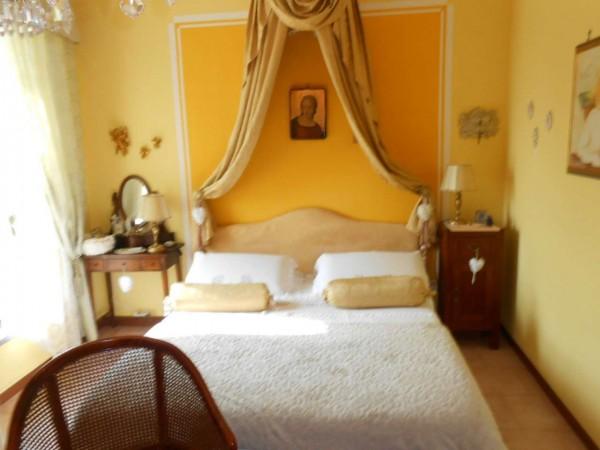 Villa in vendita a Casale Cremasco-Vidolasco, Residenziale, Con giardino, 139 mq - Foto 17