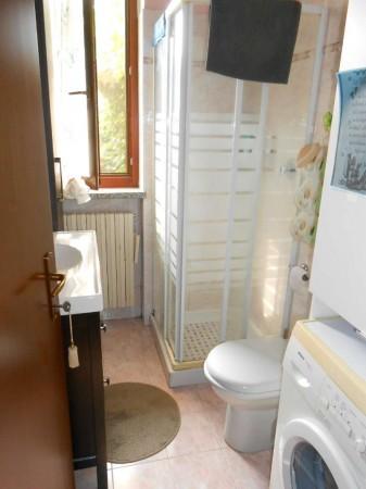 Villa in vendita a Casale Cremasco-Vidolasco, Residenziale, Con giardino, 139 mq - Foto 18
