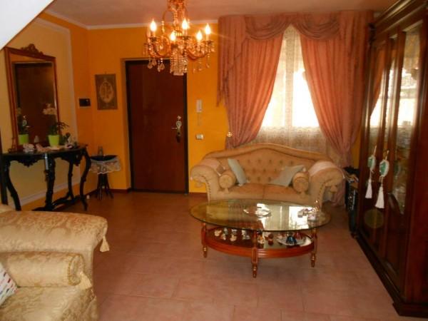 Villa in vendita a Casale Cremasco-Vidolasco, Residenziale, Con giardino, 139 mq - Foto 9