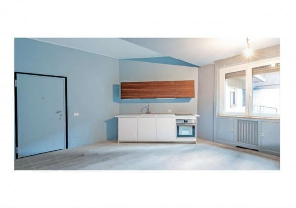 Appartamento in affitto a Milano, San Michele Del Carso, 70 mq