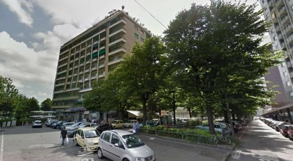 Appartamento in vendita a Torino, Corso Traiano, Fronte Fiat, 84 mq