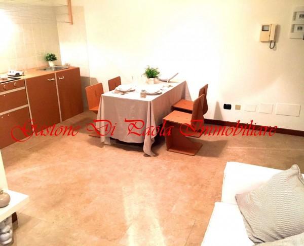Appartamento in vendita a Milano, Precotto, Con giardino, 71 mq