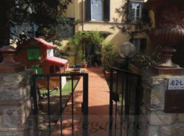 Appartamento in vendita a Bagno a Ripoli, Con giardino, 53 mq