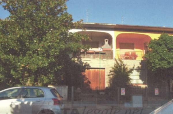 Appartamento in vendita a Campi Bisenzio, Palagetta, Con giardino, 172 mq