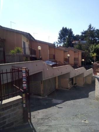 Villetta a schiera in vendita a Roma, La Storta, Con giardino, 160 mq