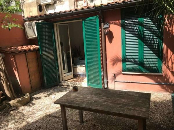 Appartamento in affitto a Roma, Prati - Piazzale Clodio, Con giardino, 35 mq