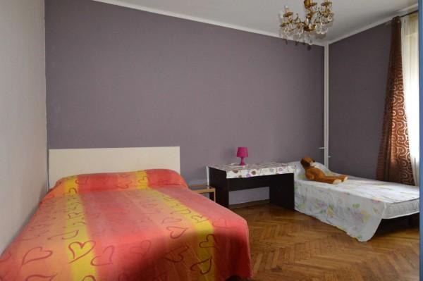 Appartamento in vendita a Torino, Quasi Angolo Via Breglio, 55 mq