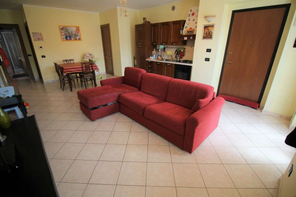 Appartamento in vendita a Avigliana, Drubiaglio, 65 mq