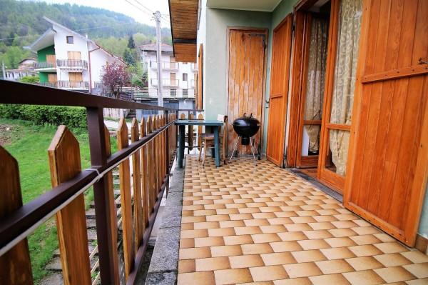 Appartamento in vendita a Pessinetto, 89 mq