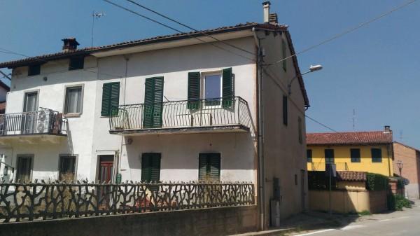 Casa indipendente in vendita a Refrancore, Con giardino, 70 mq