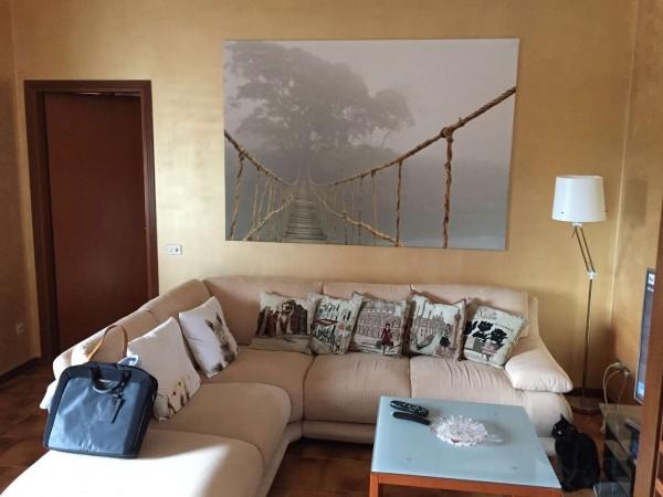 Appartamento in vendita a Gemonio, Con giardino, 80 mq