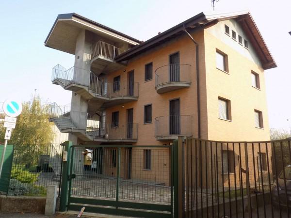 Villa in vendita a Paderno Dugnano, Ospedale San Carlo Adiac. F.n.m., Con giardino, 318 mq