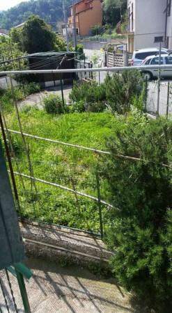Villetta a schiera in vendita a Uscio, Con giardino, 90 mq