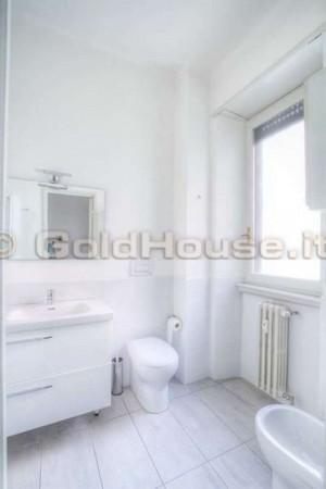 Appartamento in affitto a Milano, Bocconi, 110 mq - Foto 4