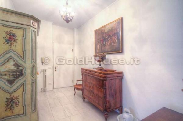 Appartamento in affitto a Milano, Bocconi, 110 mq - Foto 11