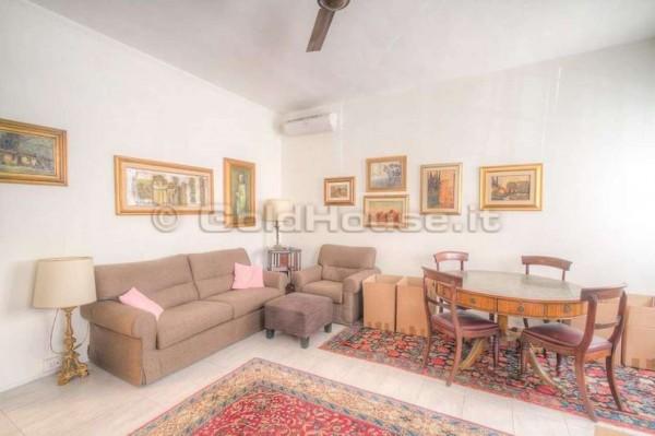Appartamento in affitto a Milano, Bocconi, 110 mq - Foto 13