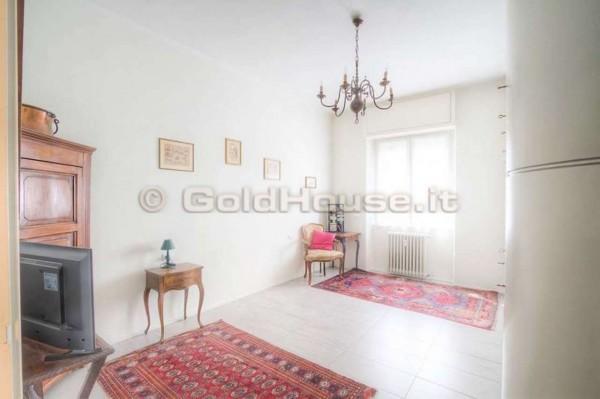 Appartamento in affitto a Milano, Bocconi, 110 mq - Foto 12