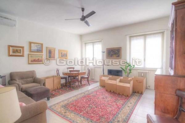 Appartamento in affitto a Milano, Bocconi, 110 mq - Foto 1