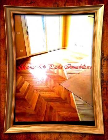 Appartamento in vendita a Milano, Moscova, Con giardino, 175 mq