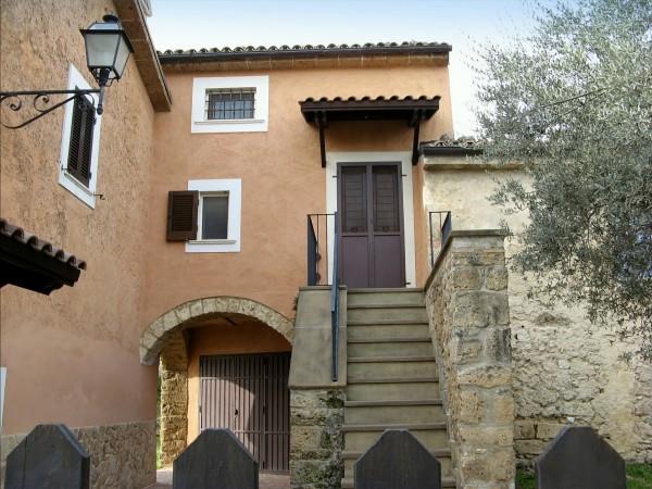 Appartamento in affitto a Tocco da Casauria, Contrada Pareti, Con giardino, 30 mq