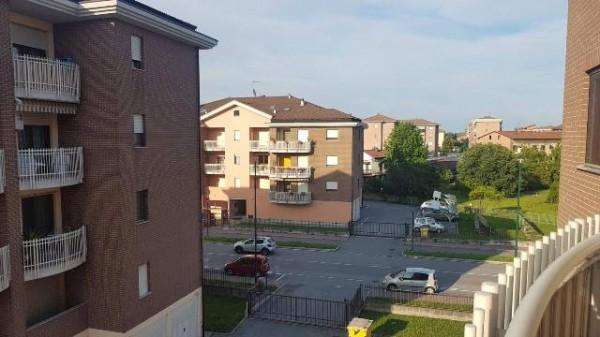 Appartamento in vendita a Asti, Corso Savona / Via Torchio, 85 mq
