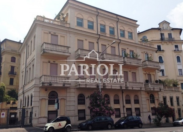 Bilocale in affitto a Roma, Parioli, 50 mq