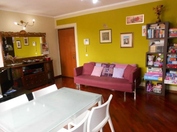 Appartamento in vendita a Chieve, Residenziale, 96 mq