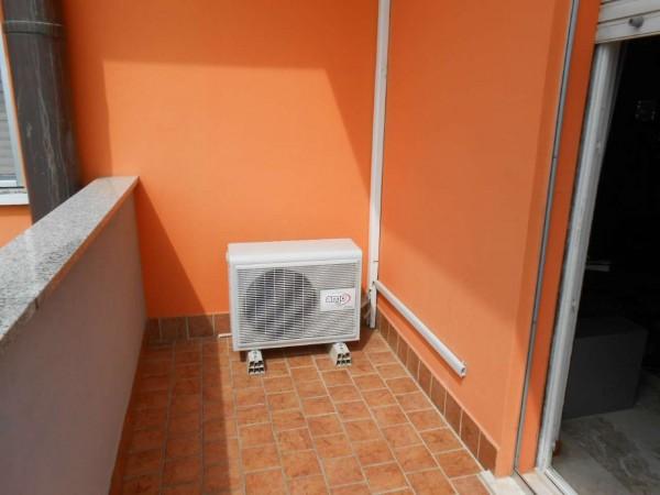 Appartamento in vendita a Trescore Cremasco, Residenziale, Con giardino, 103 mq - Foto 3