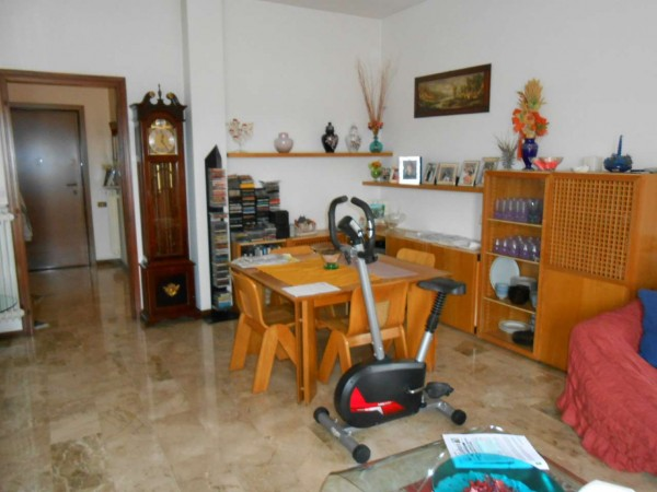 Appartamento in vendita a Trescore Cremasco, Residenziale, Con giardino, 103 mq - Foto 35