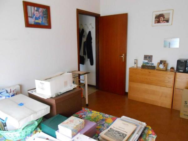 Appartamento in vendita a Trescore Cremasco, Residenziale, Con giardino, 103 mq - Foto 5