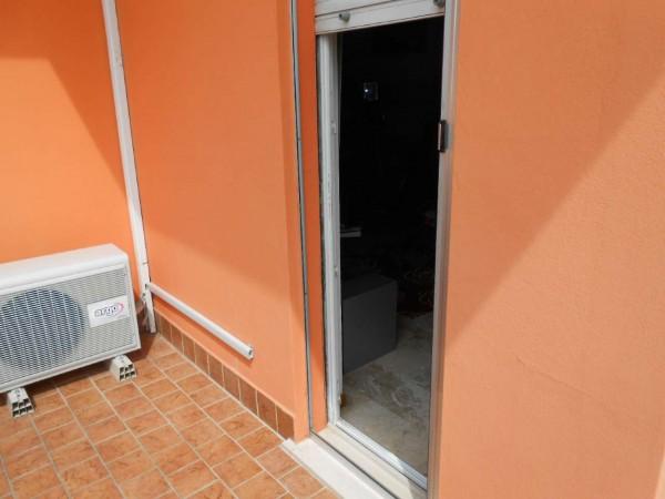 Appartamento in vendita a Trescore Cremasco, Residenziale, Con giardino, 103 mq - Foto 2
