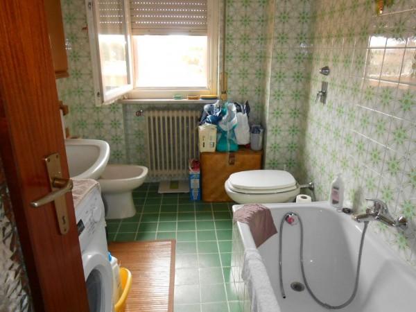 Appartamento in vendita a Trescore Cremasco, Residenziale, Con giardino, 103 mq - Foto 14