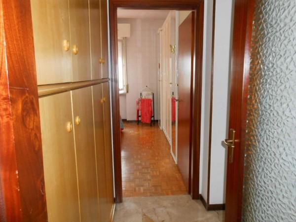 Appartamento in vendita a Trescore Cremasco, Residenziale, Con giardino, 103 mq - Foto 10