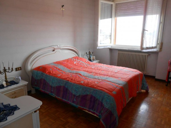 Appartamento in vendita a Trescore Cremasco, Residenziale, Con giardino, 103 mq - Foto 31