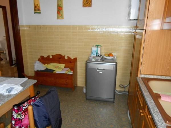 Appartamento in vendita a Trescore Cremasco, Residenziale, Con giardino, 103 mq - Foto 11