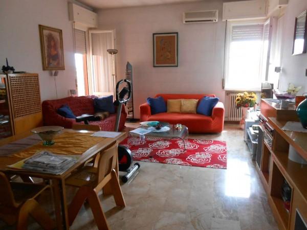 Appartamento in vendita a Trescore Cremasco, Residenziale, Con giardino, 103 mq - Foto 24