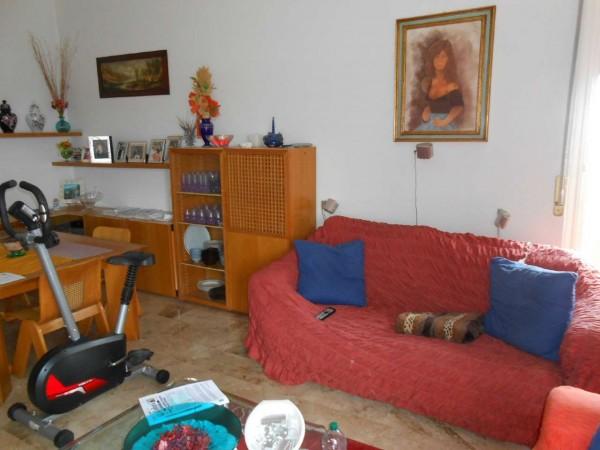 Appartamento in vendita a Trescore Cremasco, Residenziale, Con giardino, 103 mq - Foto 33