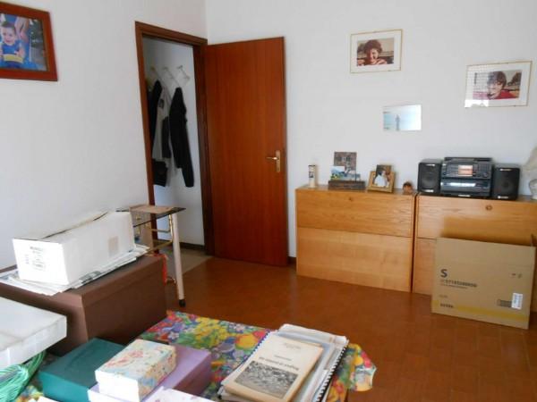 Appartamento in vendita a Trescore Cremasco, Residenziale, Con giardino, 103 mq - Foto 27