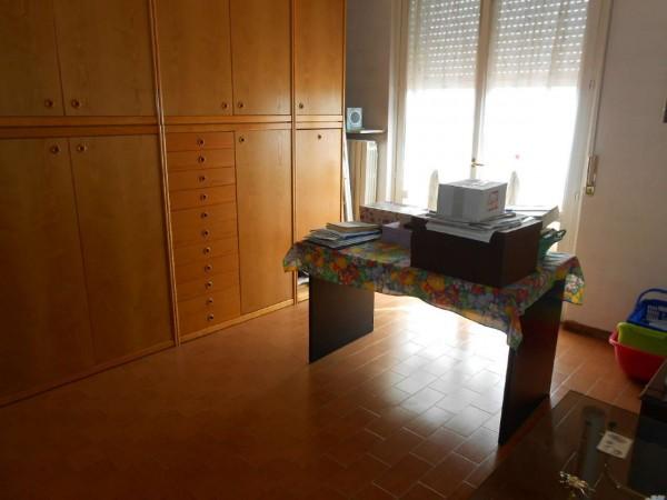 Appartamento in vendita a Trescore Cremasco, Residenziale, Con giardino, 103 mq - Foto 6