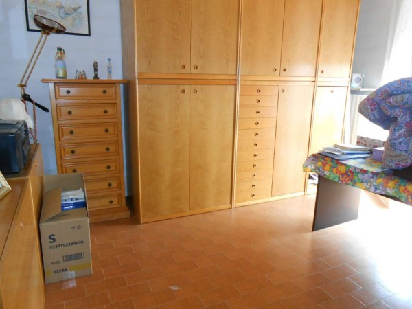 Appartamento in vendita a Trescore Cremasco, Residenziale, Con giardino, 103 mq - Foto 16