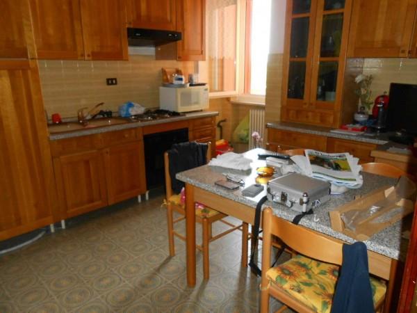 Appartamento in vendita a Trescore Cremasco, Residenziale, Con giardino, 103 mq - Foto 32