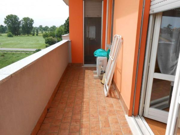 Appartamento in vendita a Trescore Cremasco, Residenziale, Con giardino, 103 mq - Foto 4