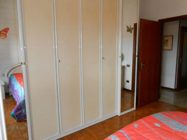 Appartamento in vendita a Trescore Cremasco, Residenziale, Con giardino, 103 mq - Foto 17