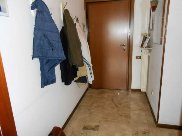 Appartamento in vendita a Trescore Cremasco, Residenziale, Con giardino, 103 mq - Foto 36