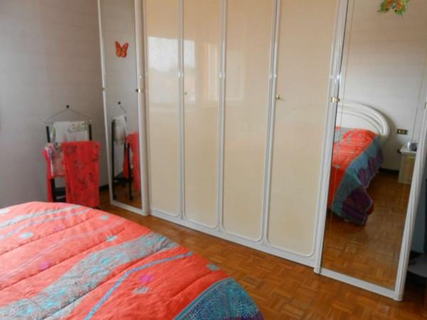 Appartamento in vendita a Trescore Cremasco, Residenziale, Con giardino, 103 mq - Foto 30