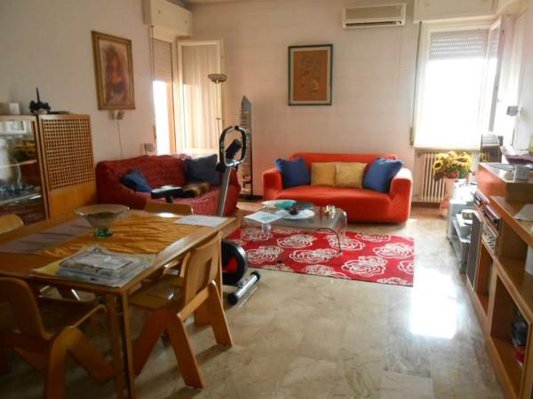 Appartamento in vendita a Trescore Cremasco, Residenziale, Con giardino, 103 mq - Foto 22