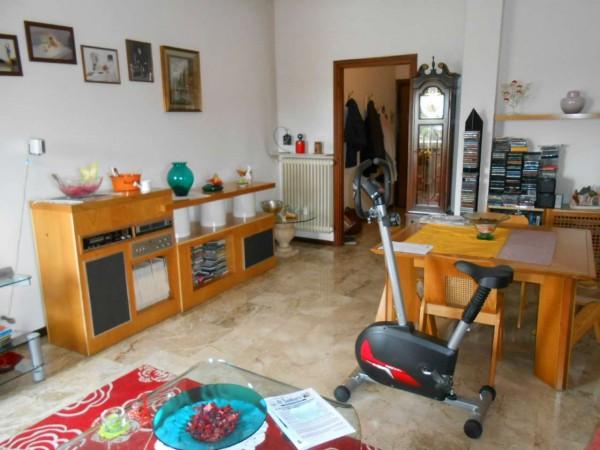 Appartamento in vendita a Trescore Cremasco, Residenziale, Con giardino, 103 mq - Foto 34