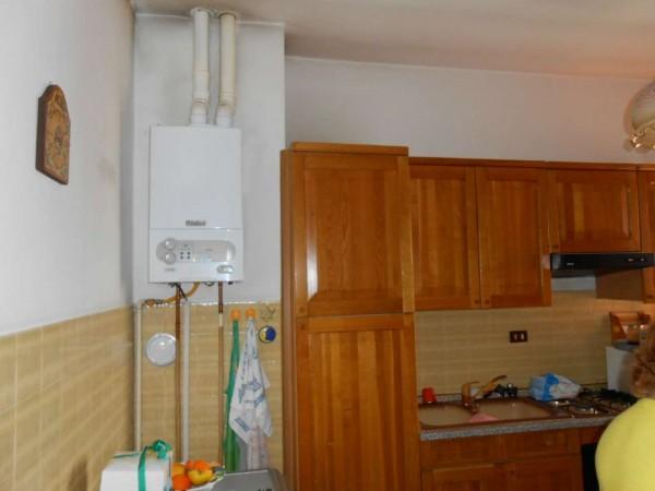 Appartamento in vendita a Trescore Cremasco, Residenziale, Con giardino, 103 mq - Foto 20