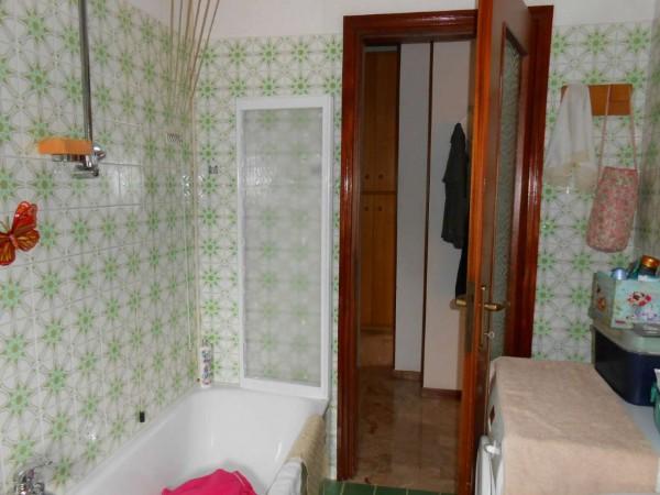 Appartamento in vendita a Trescore Cremasco, Residenziale, Con giardino, 103 mq - Foto 13